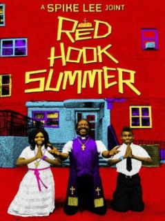 Red Hook Summer: Clarke Peters, Nate Parker, Spike Lee