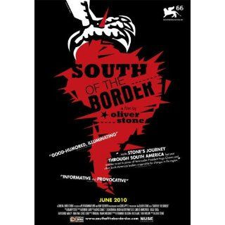 South of the Border Movie Poster (11 x 17 Inches   28cm x