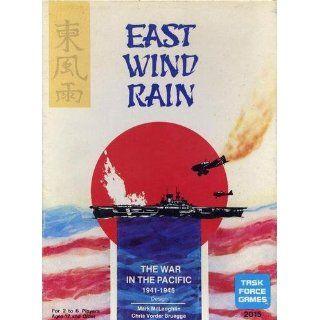 WWW East Wind Rain, the War in the Pacific 1941 45, Board