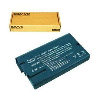 Bavvo New Laptop Replacement Battery for SONY VAIO PCG