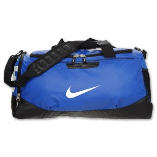 Nike Max Air Team Training Medium Duffel Bag Royal