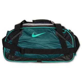 Nike Varsity Girl 2.0 Medium Duffel Bag Black