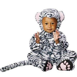Animal Planet Collectors Edition White Tiger Cub Infant