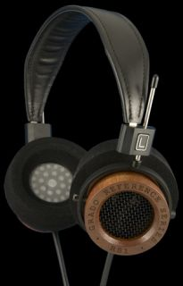Grado RS1I Reference Series Headphones Never Used Mint