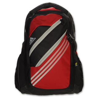 c2a79b63c60f adidas ClimaCool Speed Backpack Black Red on PopScreen