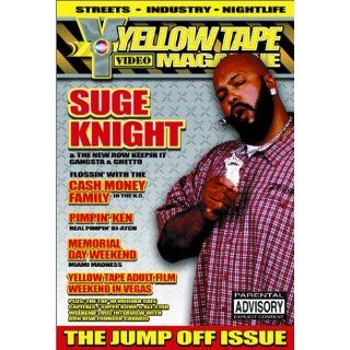 Yellow Tape Video Magazine, Vol. 1 The Jump Off Issue