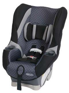 Graco My Ride 65 LX Convertible Car Seat, Coda Baby
