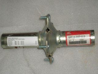 1982 1985 Honda ATC110 ATC 110 3 Wheel ATV Front Wheel Hub 44610 943