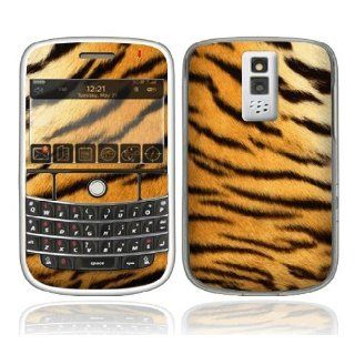 Tiger Skin Decorative Skin Decal Cover Sticker for