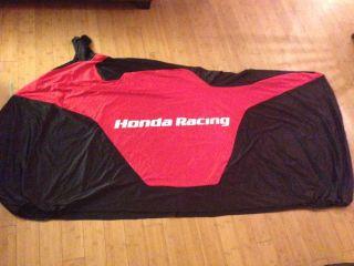 Honda Racing Motorcycle Cover CBR600RR CBR1000RR