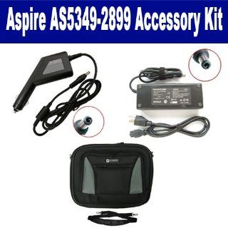 Acer Aspire AS5349 2899 Laptop Accessory Kit includes SDA