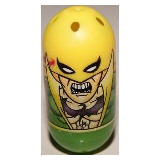 Mighty Beanz Marvel   Single Bean   IRON FIST #71 Toys & Games