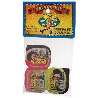 BUENOCITOS Barieda De Duvalines (Milk Cream Candy), 1.5 Ounce Bags