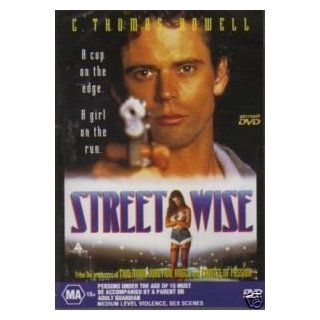 Jailbait (aka Streetwise) [VHS] D.J. Cool, Scorp Movies