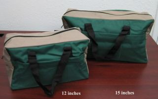 Horse Grooming Bags Set 12 and 15