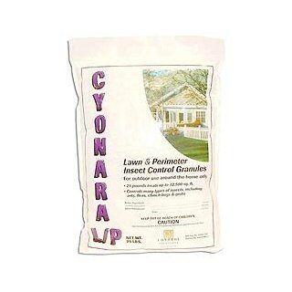 Cyonara L/P Granules 25lb 764375 Patio, Lawn & Garden