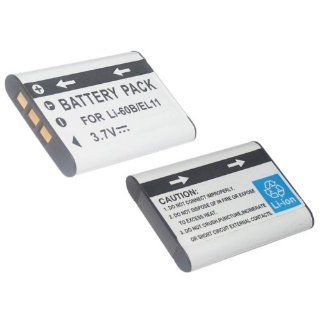 GSI Super Quality Replacement Battery For Select Sanyo
