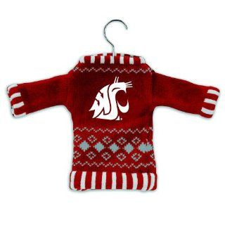 Pack of 3 NCAA Washington State Cougars Knit Sweater