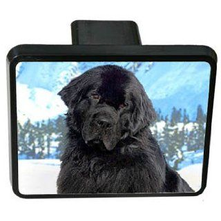 Newfoundland Trailer Hitch Cover