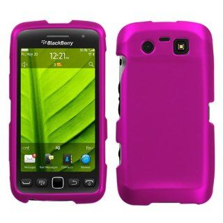 Titanium Solid Hot Pink Phone Protector Cover for RIM
