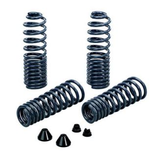 Hotchkis lowering Springs Front Rear Gray Buick Chevy Oldsmobile