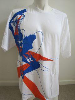 Nike House of Hoops Basketball T Shirt Shirt Mens Sz XL
