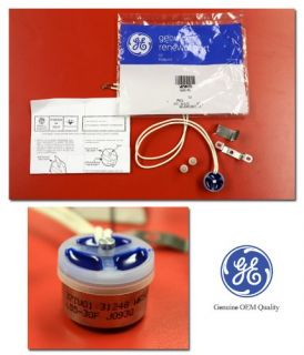 Features of GE Hotpoint Refrigerator Defrost Thermostat Kit WR50X55