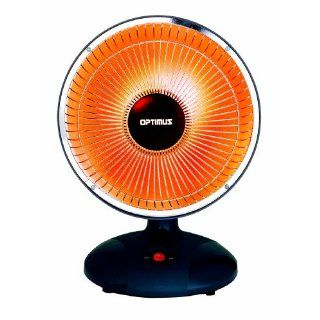 Watt 9 inch Round Indoor House Portable Dish Space Heater New