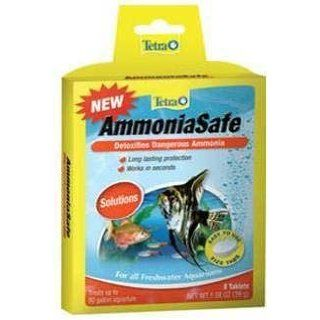 2PK Ammoniasafe Tank Buddy Tablets 8tab (Catalog Category