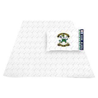 Notre Dame Fighting Irish ( University Of ) NCAA Locker