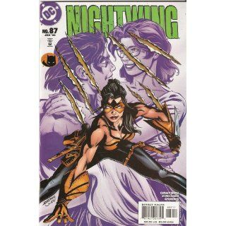 Nightwing #87 January 2004: Devin Grayson, Patrick Zircher: