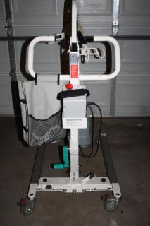 Medline Hoyer Power Lift Model MDS400EL