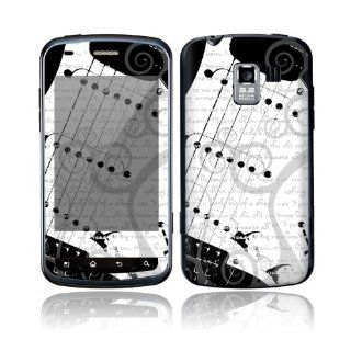 I Love Guitar Decorative Skin Cover Decal Sticker for LG