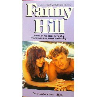 Fanny Hill [VHS] Diana Kjær, Hans Ernback, Keve Hjelm