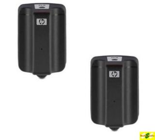 Pack HP 02 Black Ink Cartridges Buy Now