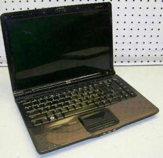HP Pavilion DV2000 Laptop Dual Core 2GHz 2GB 80GB Wireless