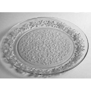 Princess House FANTASIA Cake/Torte Plate #509 Everything