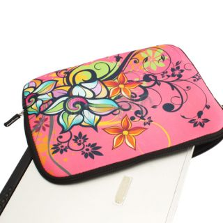 Laptop Pouch Sleeve Bag Case for Apple Ipad Netbook Touchpad Tablet PC