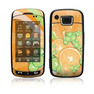 Citrus Decorative Skin Cover Decal Sticker for Samsung