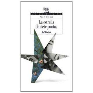 La Estrella De Siete Puntas / The Seven Pointed Star (Espacio Abierto