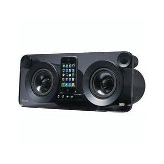 IHOME IP1C IPOD/IPHONE STUDIO SERIES SPEAKER SYSTEM