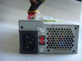 Power Supply HP Pavilion Slimline S3728HK S3720Y S3700Y S3713W Desktop