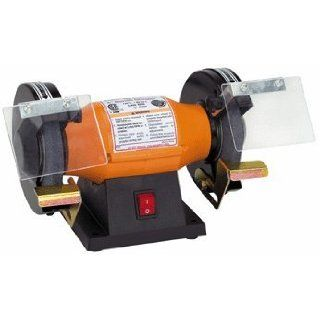 5 inch Bench Grinder 1/3 HP, Wheel Dia 5 inch, Arbor Dia 1