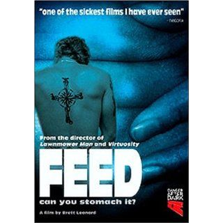 Feed: Alex OLoughlin, Patrick Thompson, Gabby Millgate