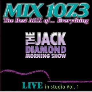 WRQX Mix 107.3: Best Mix of Everything, Vol. 1   The Jack