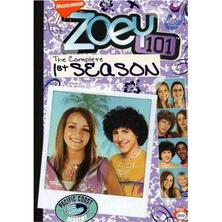 Zoey 101: The Complete First Season: Jamie Lynn Spears