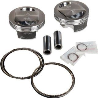 Revolution Performance Llc Piston Kit 107Dome 99 06 301 106W