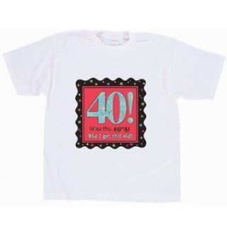 Adult 50th Birthday T Shirt