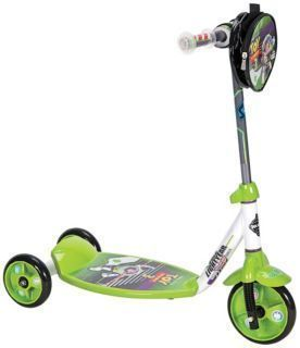 New Huffy Toy Story Scooter 6 Wheels 18610E