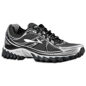 Brooks Trance 11   Mens   Running   Shoes   Black/Anthracite/Pavement